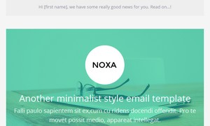 Best HTML Email Templates for Email Marketing